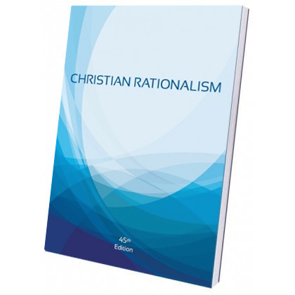 Christian Rationalism Book